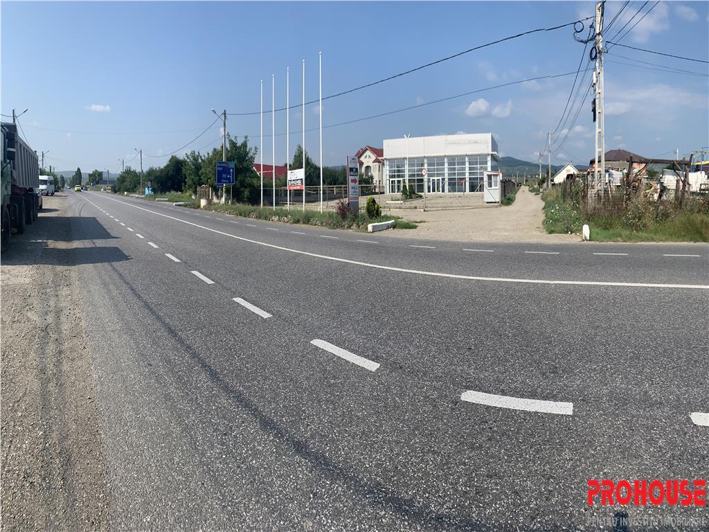 Teren 1.815mp  com. Nicolae Balcescu  E85