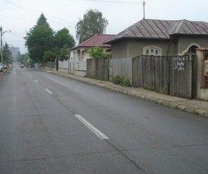 Teren - cartier Tache - Bucegi
