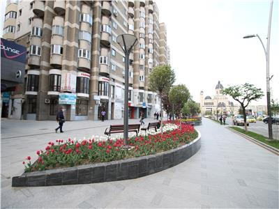 Parcul Trandafirilor - 2 camere decomandate - pret avantajos !!!!!!