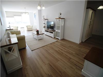 Apartament de LUX = 135mp - bloc 2008 - Stefan cel Mare