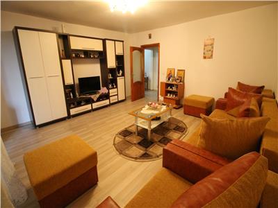 Zona Nord - Apartament 2 camere decomandate - spatios