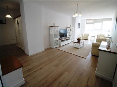 Apartament de LUX = 105mp - bloc 2008 - Stefan cel Mare