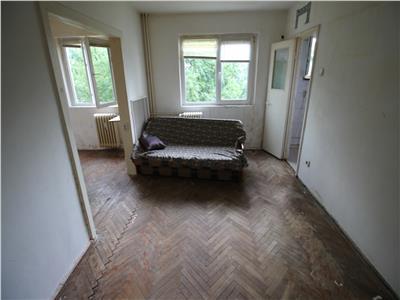 Zona Zimbru, apartament 2 camere