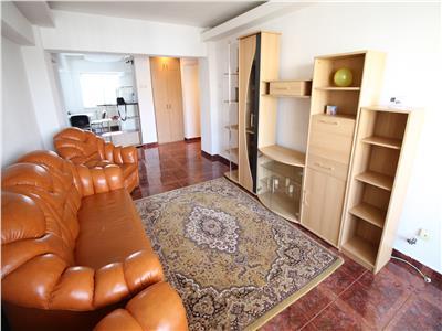 Ultracentral - apartament 3 camere - mobilat si utilat