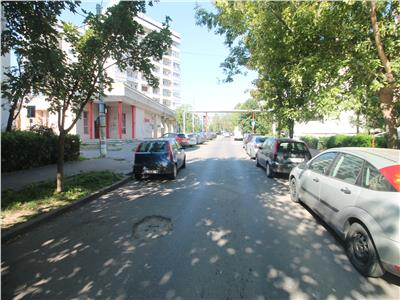 Apartament de vanzare - 2 camere - G. Bacovia