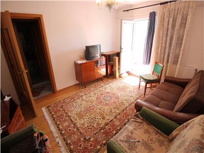 Apartament de inchiriat - 2 camere - Zona Ura - mobilat si utilat
