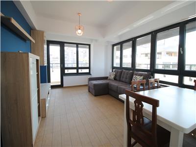 Ultracentral - bloc Topaz (2020) - apartament 3 camere + parcare