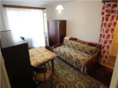 Aleea Parcului - apartament 2 camere - etajul 1