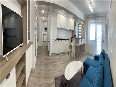 Bloc 2020 - apartament impecabil de inchiriat!!