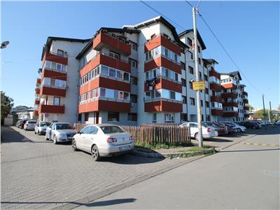 Central - bloc 2015 - apartament mobilat complet - etajul 1