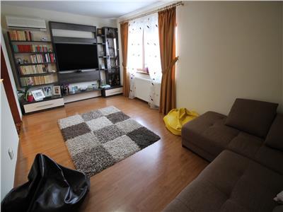 Martir Horia - apartament decomandat - etajul 3