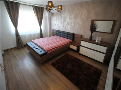 Zona Mall - 2 camere decomandate - mobilat si utilat