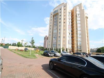 Arena Mall - bloc nou - apartament  2 camere - gata de mutat in el