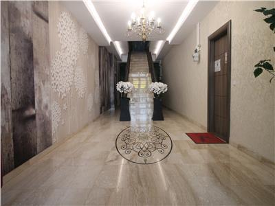 Apartament 3 camere mobilate, LUX, zona MALL