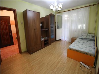 Zona Milcov - 2 camere - etajul I