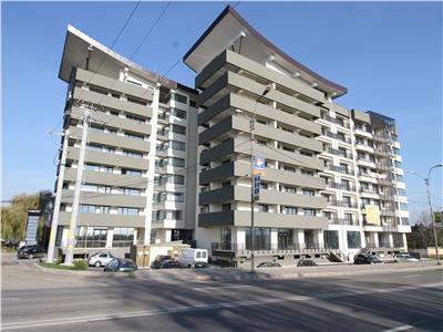 Unirii - apartament 2 camere - 75mp utili (99 construiti) - bloc nou - modern