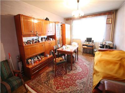 Orizont - apartament doua camere decomandate - etaj 3