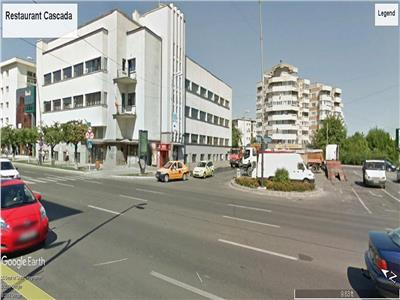 Ultracentral - spatiu comercial 630mp - open space