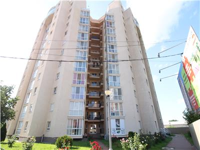 Stefan cel Mare, Arena Mall, bloc nou, chirie 3 camere mobilate