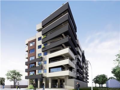 Ultracentral- bloc nou Bacau- Ultimele 2 apartamente!