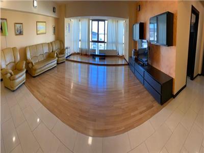 Stefan cel Mare- apartament foarte spatios- mobilat complet