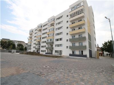 Bistrita Lac - bloc nou - apartament mobilat complet